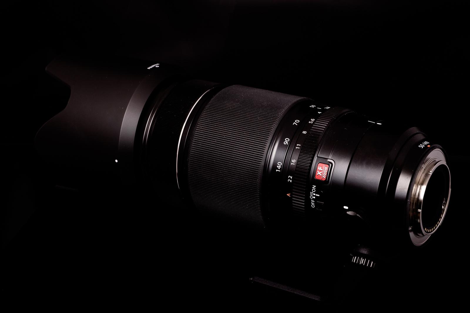 XF 50-140mm f/2.8 R LM OIS WR