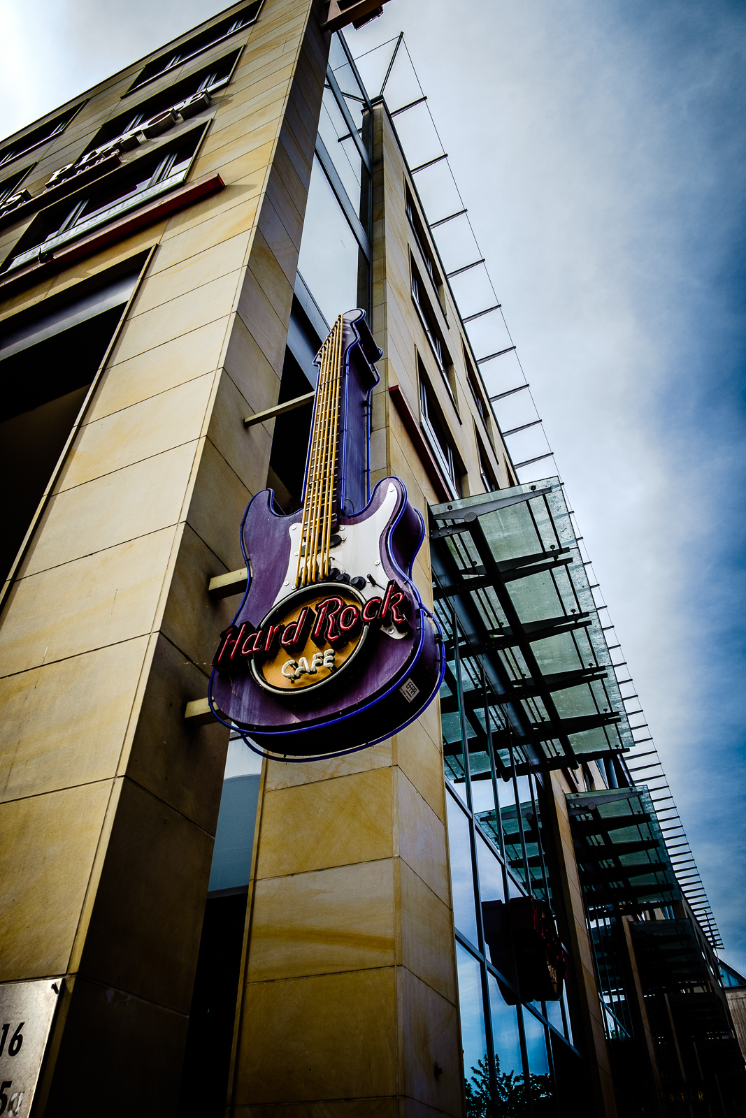 Hard Rock Cologne