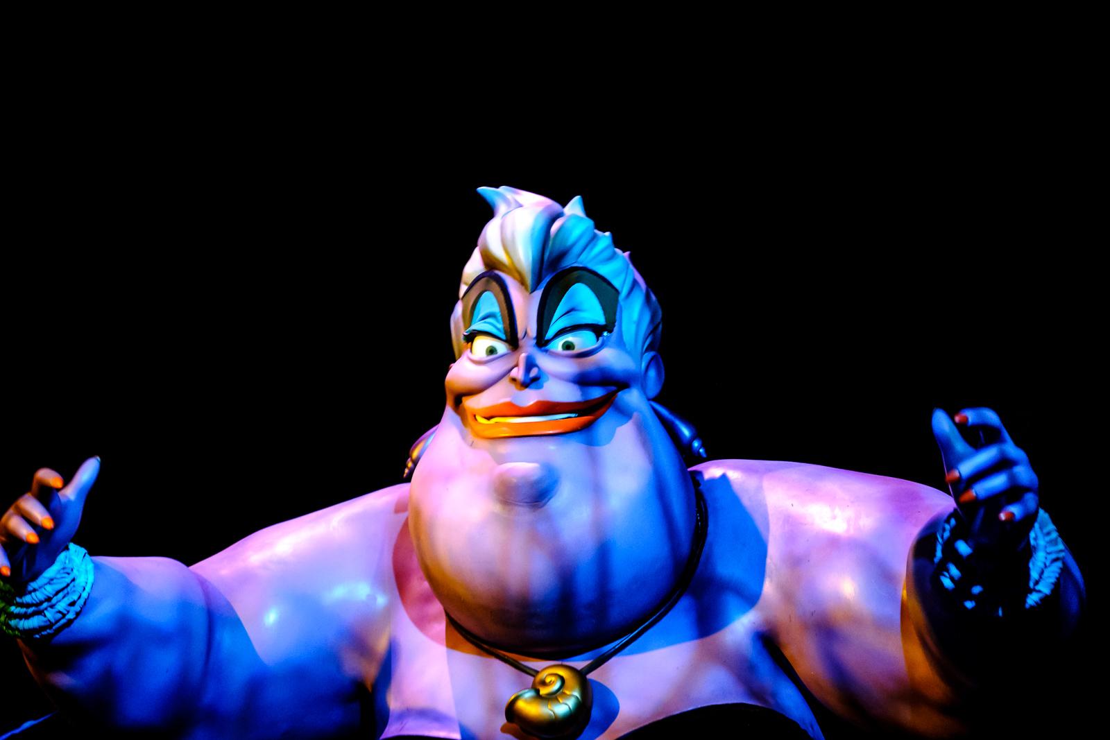 Ursula (Under The Seq)